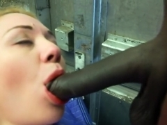 Exotic pornstar Kierra Wilde in horny facial, cunnilingus porn movie