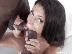 Astonishing porn clip Double Penetration crazy only here