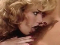 Retro porn star pussy lesbian first timer party