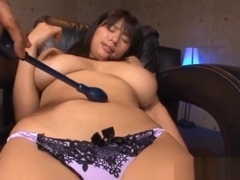 Hana Haruna attractive real asian gal part2