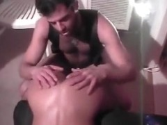 Gay amateur group sex