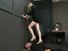 Mistress Isabella Domination 2