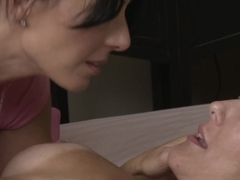 Crazy pornstars Brandi Love, Zoey Holiday, Zoey Holloway in Amazing MILF, Lesbian adult clip