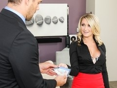 Chloe Addison, Ramon Nomar in Big Tit Fantasies #03,  Scene #04