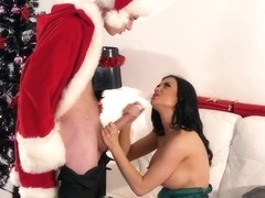 Pornstars Like it Big: How Danny D Stole XXXMas