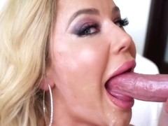 Bimbo Anal Addiction