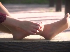 asian feetplay8