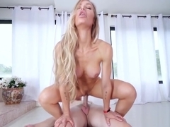 YOGA turned into KAMA- Nicole Aniston