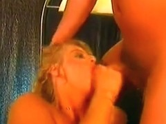 Classic German anal