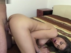 Chintia Doll likes a good hard fuck