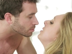 Incredible pornstars James Deen, Brooke Wylde in Horny Big Ass, Big Tits porn scene