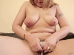 Incredible pornstar Dana Karnevali in Crazy Big Tits, Fingering porn scene