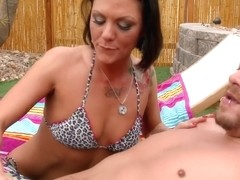 Jezebelle Bond & Xander Corvus in My Friends Hot Mom