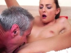 Katy Rose - Hottie And Grandpa