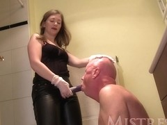 Mistresst - Ass To Mouth Humiliation