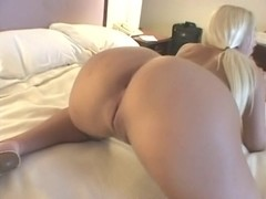 Mary Carey Solo