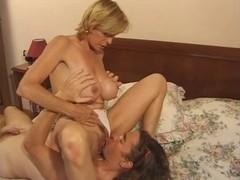 Muslim women fuck boobs pussy