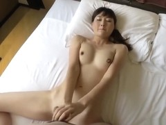 Wild Japanese model in Horny JAV scene exclusive version