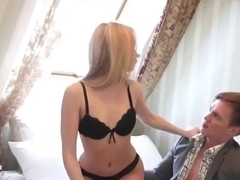 Amateur Homefuck Video After Fast Date