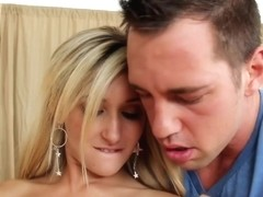 Lilly Banks & Johnny Castle in Naughty America