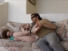 Tickle Babysitter
