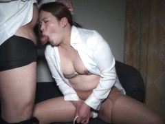 Incredible Sex Clip Creampie Crazy Only For You