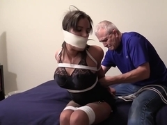 Bound and Gagged 64