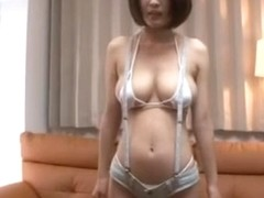 Crazy Japanese whore Yuzu Ogura in Hottest Fetish, Blowjob/Fera JAV video