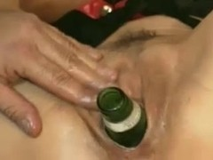 Epic Fisting & Bottle Insertion