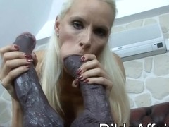 Dildoaffairs - Sophie Logan 2 Part2