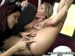 Isis Taylor & Kelly Leigh