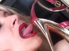Horny adult video Fetish Sex hottest show
