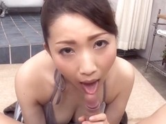 Fuck Big-breasted Girl In Massage Parlor