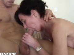 Joyce Mifle - Candice Marchal - A Hot Model Fucks Male