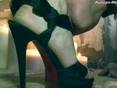 Russian-Mistress Video: Jane