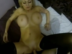 British chav slut gets fucked