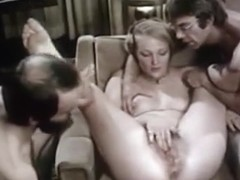 Vintage Porn 1970s Classic German, Interracial, Hairy
