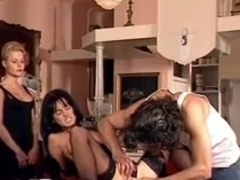 Full Italian porn film .Perversioni Confidenziali CD1.
