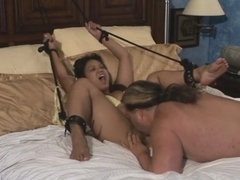 Crazy pornstar Tasha Lynn in incredible asian, fetish adult video