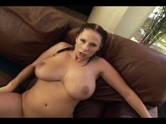 Gianna Michaels- Interracial - part  3
