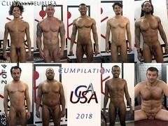 CUMpilation 2018 - 2 of 4 - ClubAmateurUSA
