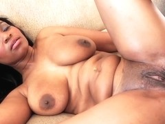 Lexi Doll Puts L.T. In Anal Heaven