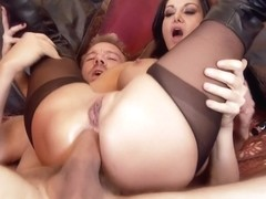 Ava Addams, Missy Martinez - Cheater Cheater Pussy Eate