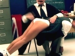 This Is SFP Vintage Spanking Videos