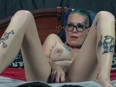 Chastity Lynn - Hot Fuck