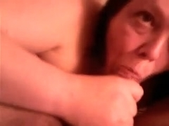 Wife swallows.avi