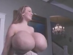 Chelsea Charms bounce