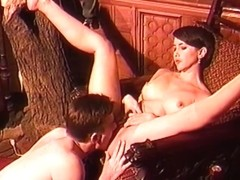 hollywood amateurs 14 scene 2