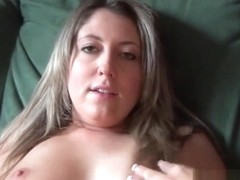 Cute Shaved Gal Nina Lane Gets Slammed