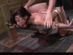 Becca Diamond's Gag Reflex Test